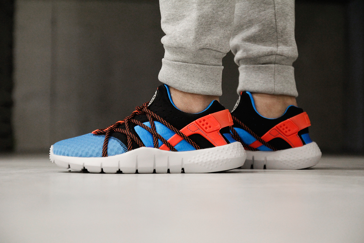 nike air huarache nm blue lagoon