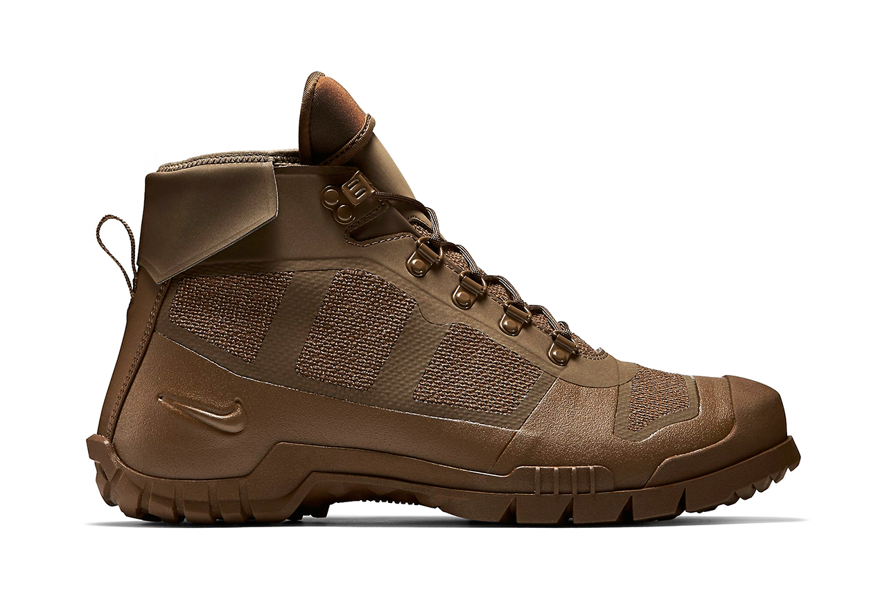Nike Sfb Mountain Quot Military Brown Quot Hypebeast