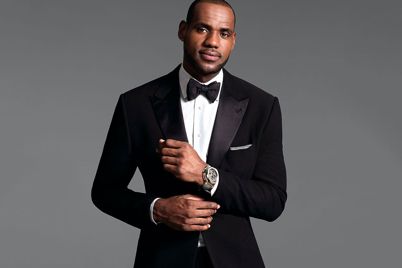 Nba All Star All Style The First Ever Nba Fashion Show Will Air On All Star Weekend Hypebeast