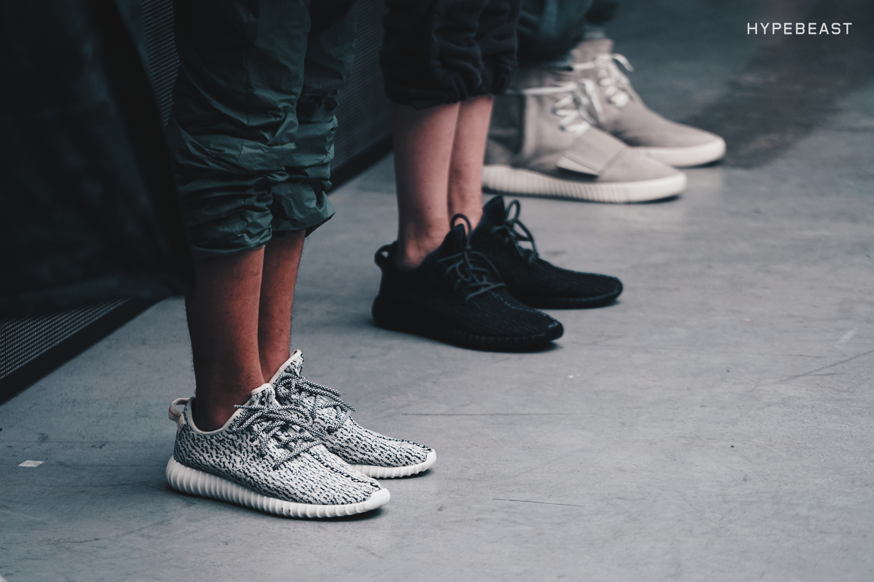 Adidas Yeezy 350 Boost Events Kuenz
