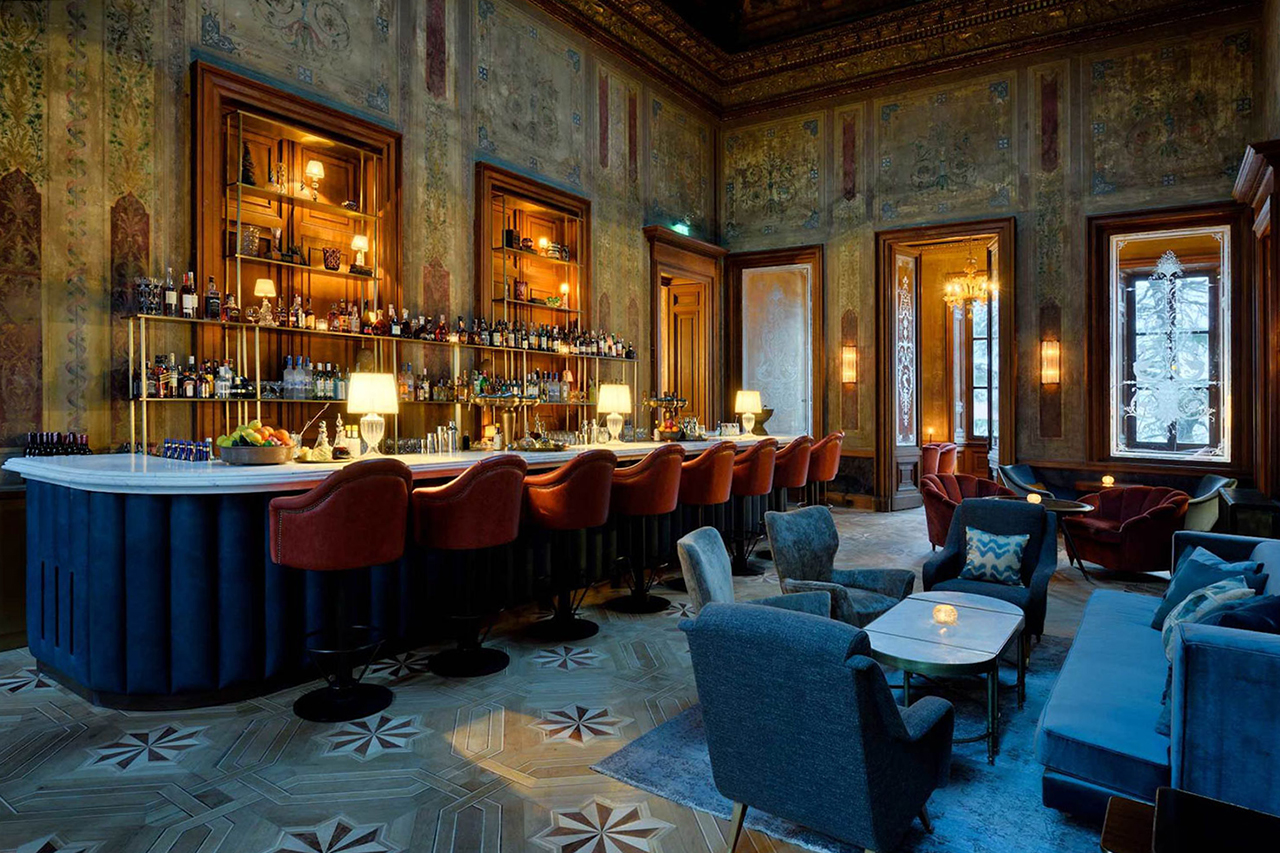 Take a look inside the instanbul chapter soho house 0 jpg