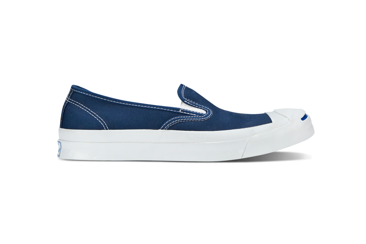 Converse Jack Purcell Signature Slip Ons