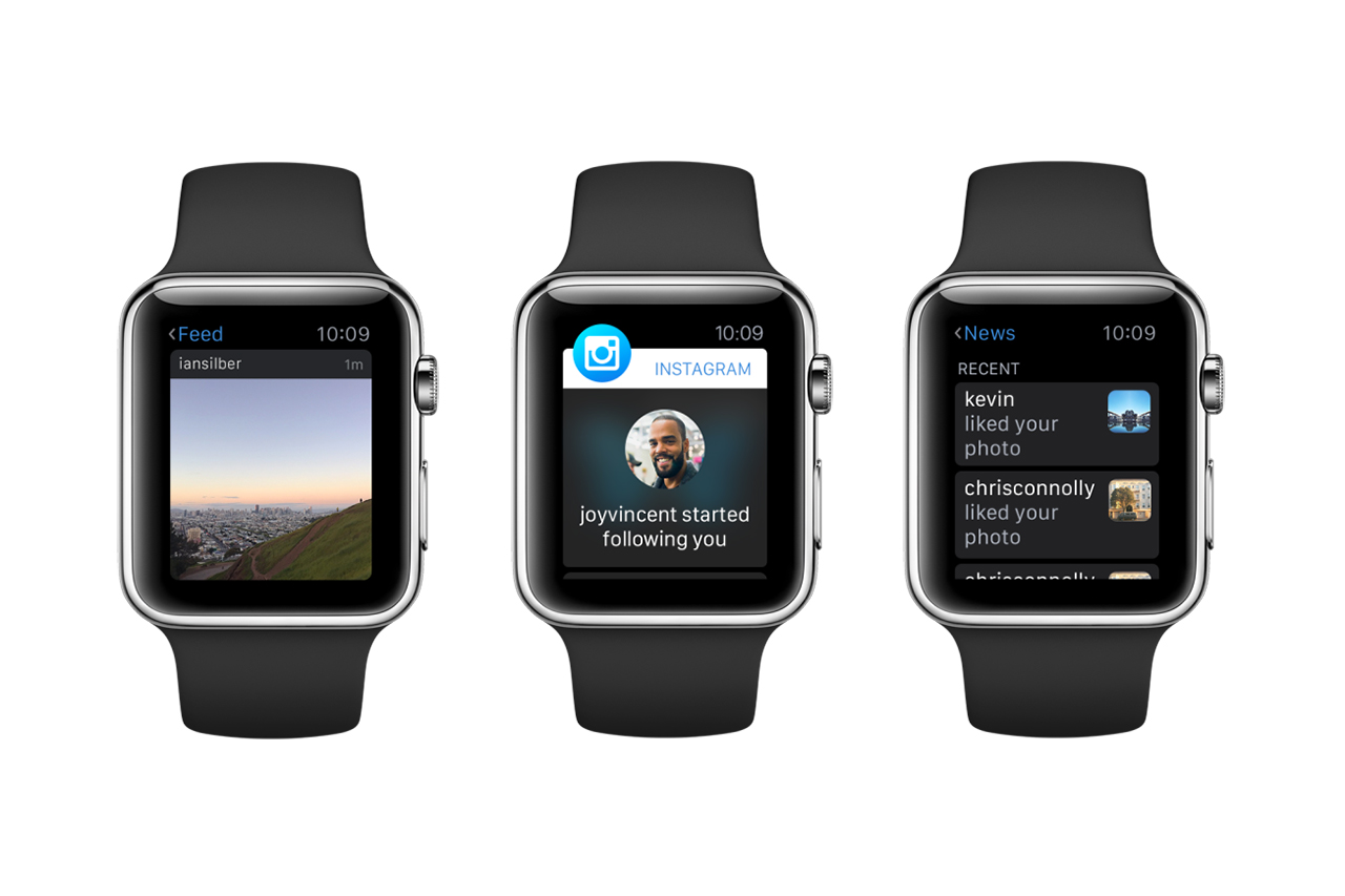 Instagram Reimagines Its User Experience for the Apple ...