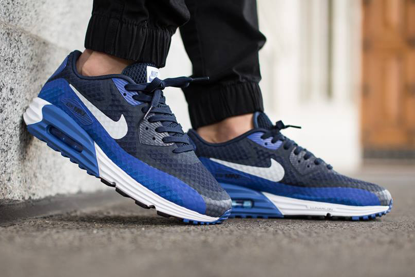 nike air max lunar90 breeze game royal hypebeast. Black Bedroom Furniture Sets. Home Design Ideas