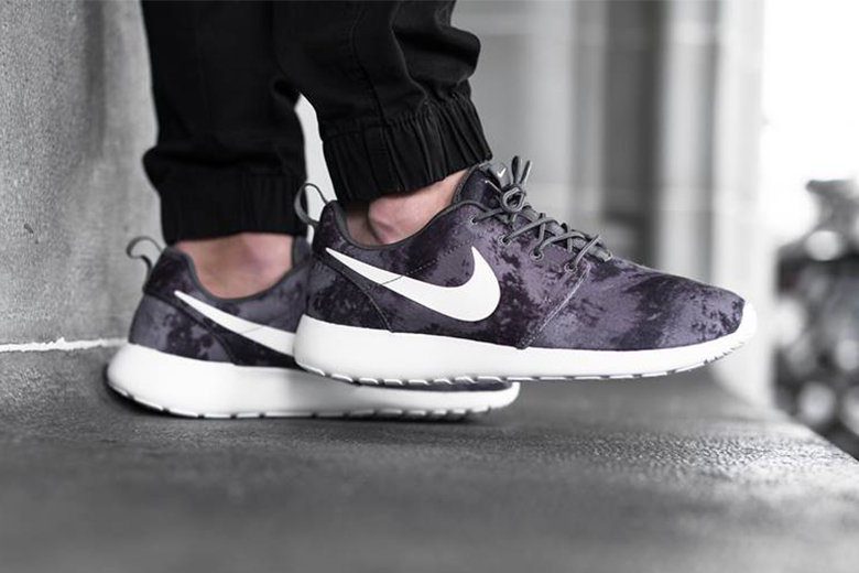 nike roshe one, nike free run rose 3.0