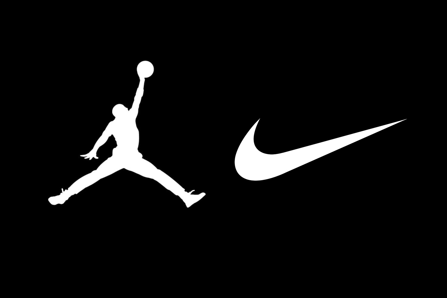 nike wants to add the swoosh and jumpman logos to nba. Black Bedroom Furniture Sets. Home Design Ideas