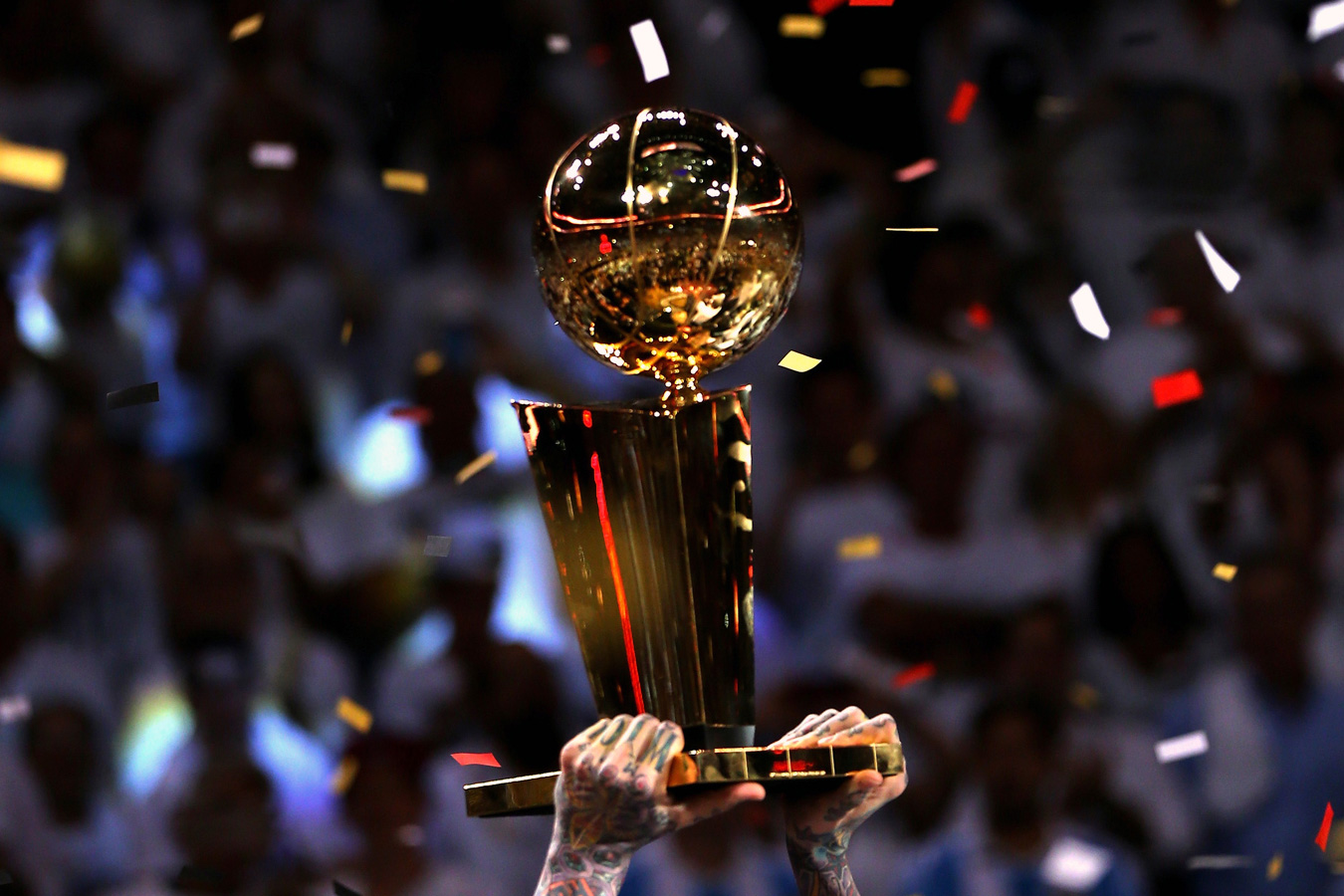 POLLS: Who Will Win This Year's NBA Championship? | HYPEBEAST