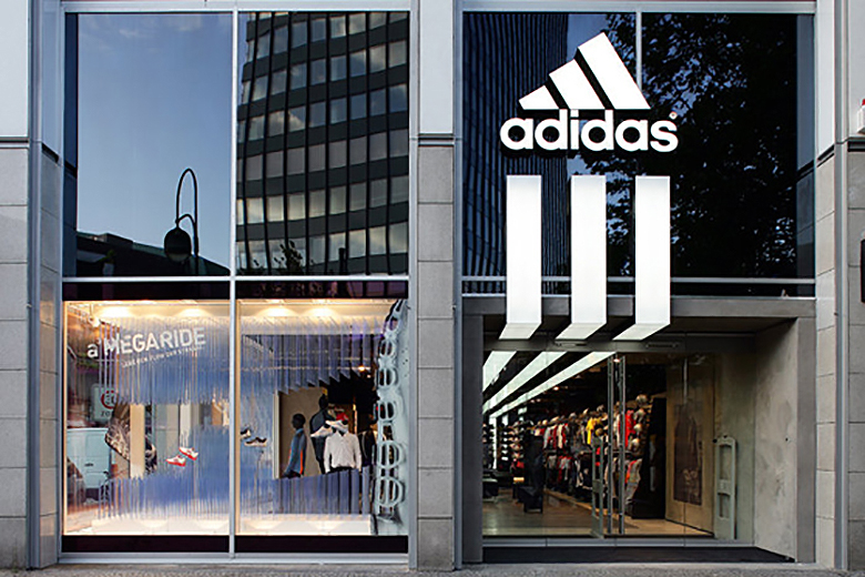 adidas store locations in nj