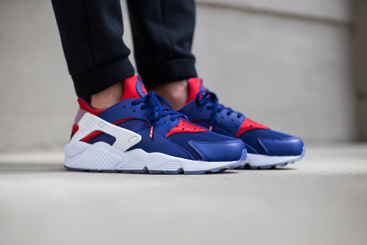 Nike Air Huarache Run