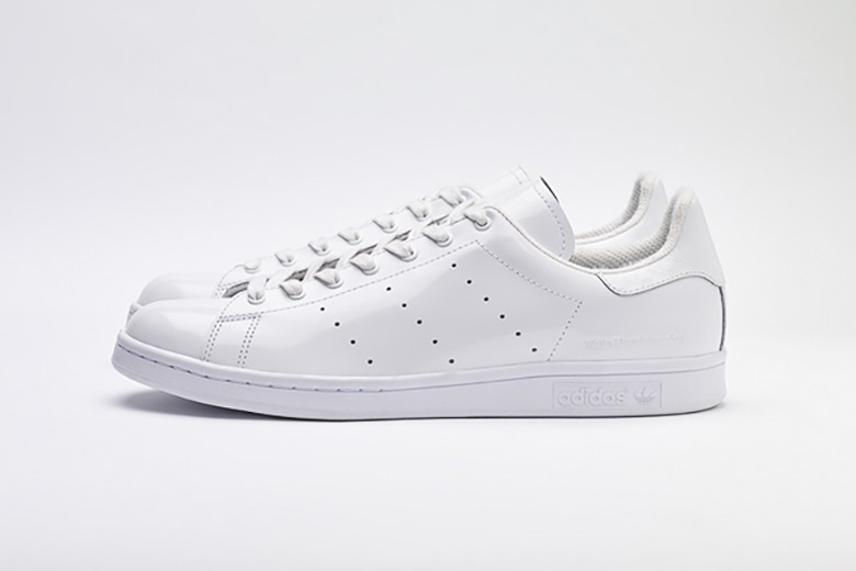 adidas stan smith 2 white