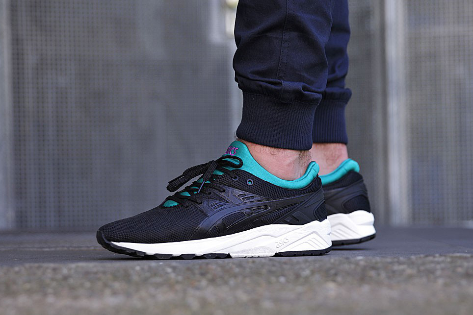 asics kayano gel
