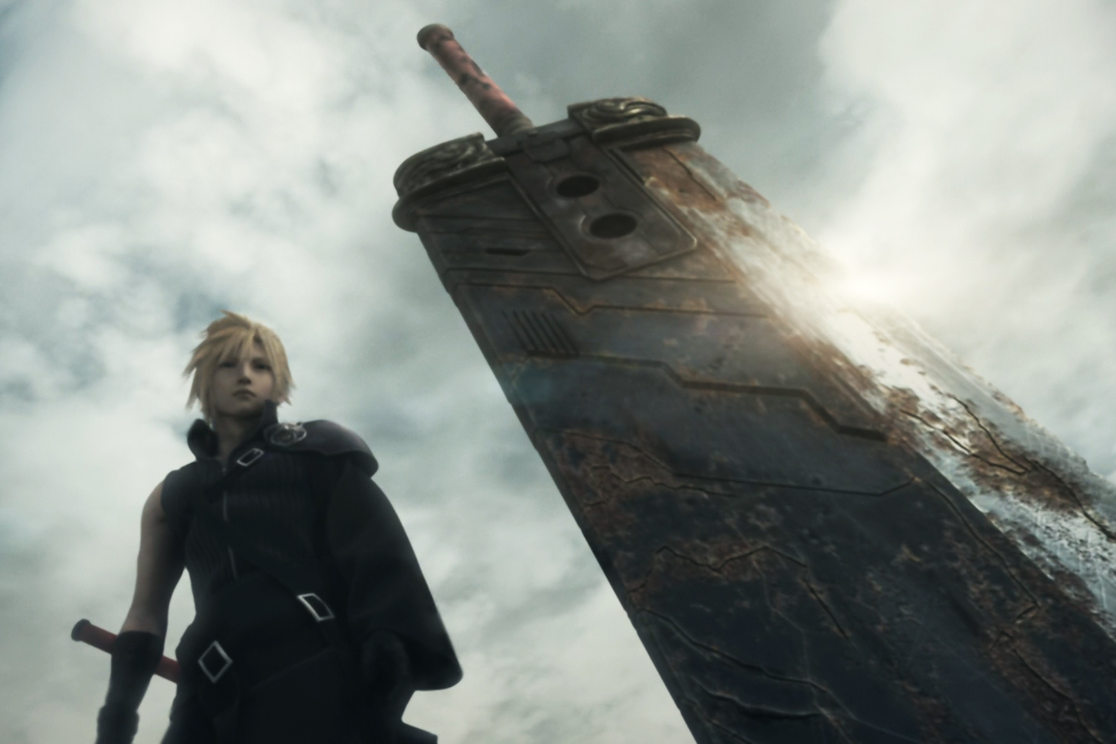 Original 'Final Fantasy 7' Gets PS4 Release Date! Remake To Be ...