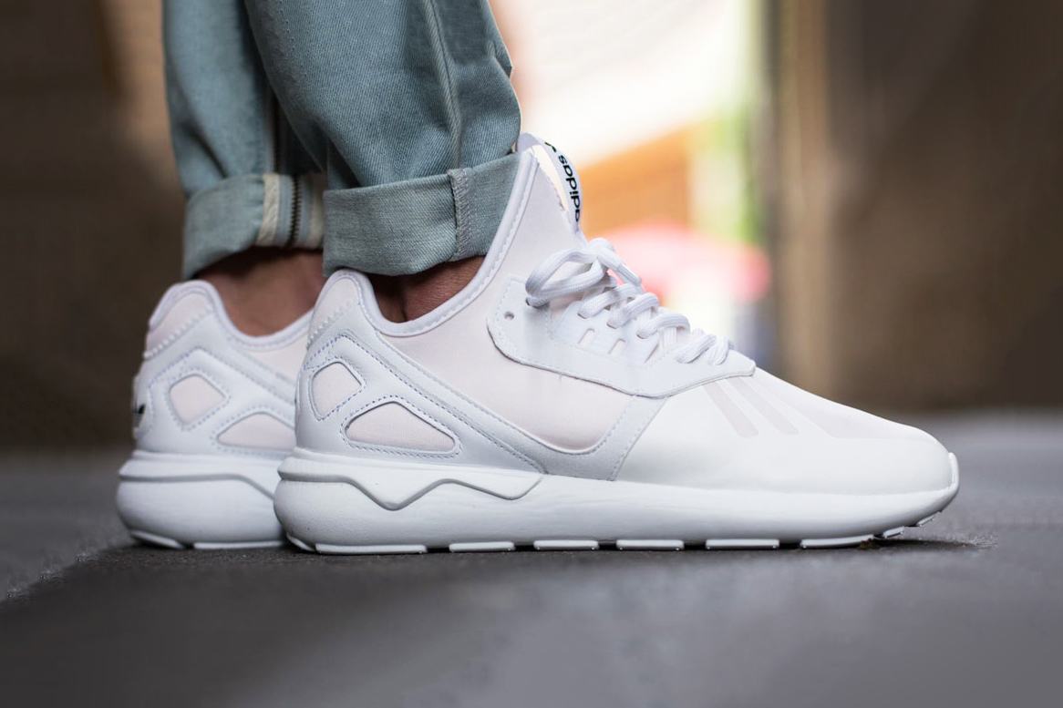 12 all white sneakers that will carry you through summer