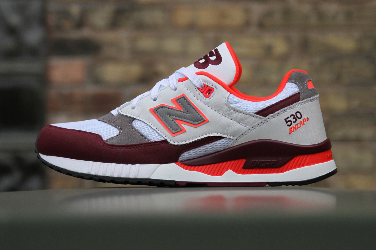 New Balance Shoes Nyc