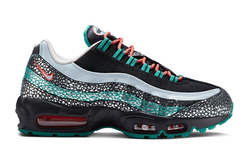 ... nike air max 95 2014 fall winter deluxe qs kabutomushi