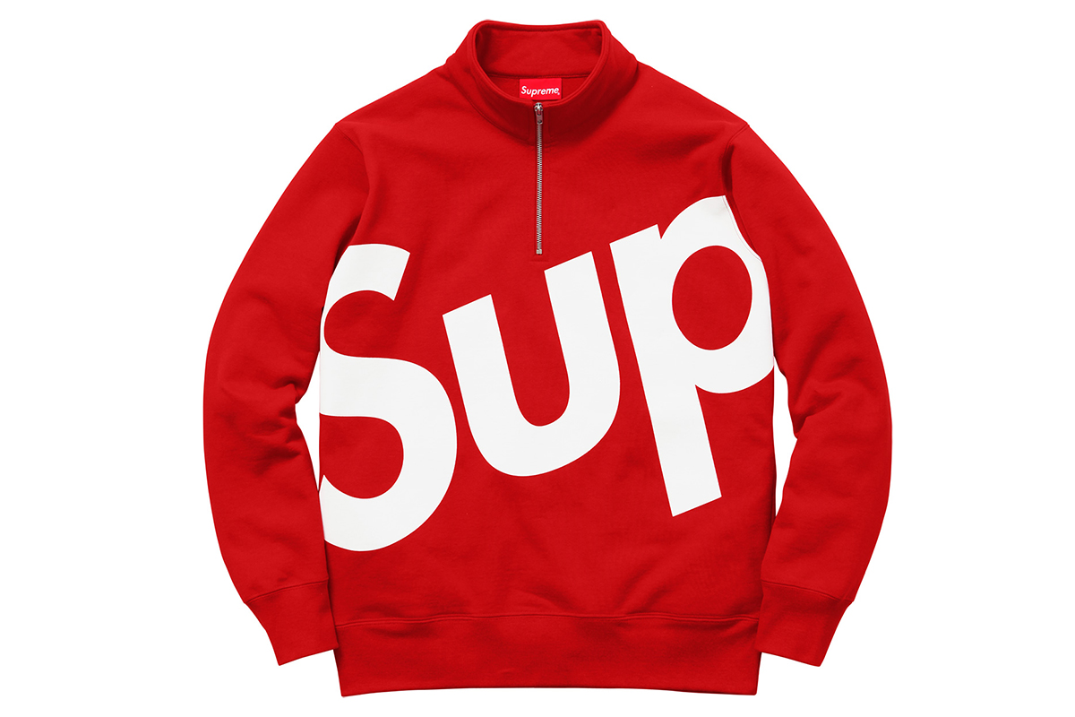 The History of Supreme From Small Shop to   Vogue