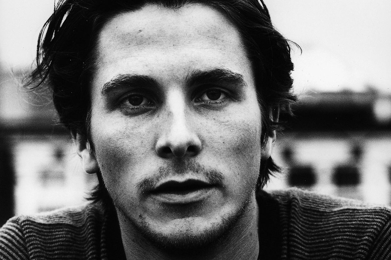 Christian Bale to Play...