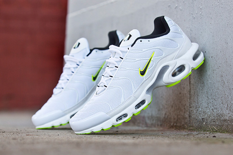 Nike air max plus quot eclipse quot hypebeast