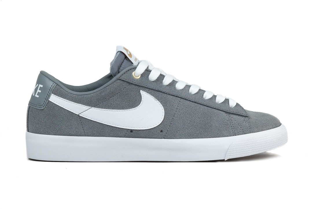 nike sb blazer low gt cool grey sneaker hypebeast. Black Bedroom Furniture Sets. Home Design Ideas