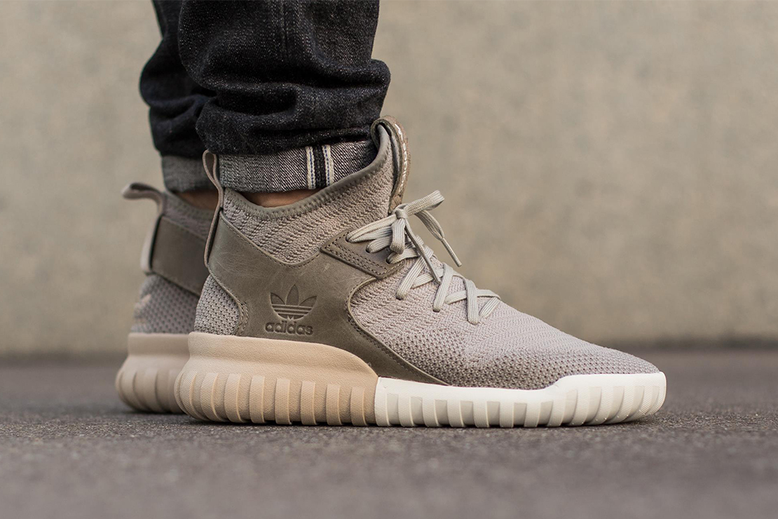 Adidas Tubular X Red AQ5452