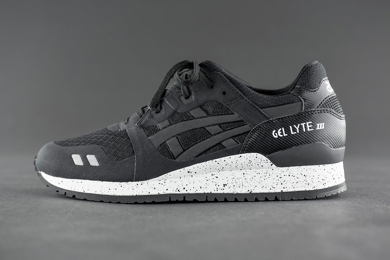 asics gel lyte iii ns hypebeast. Black Bedroom Furniture Sets. Home Design Ideas