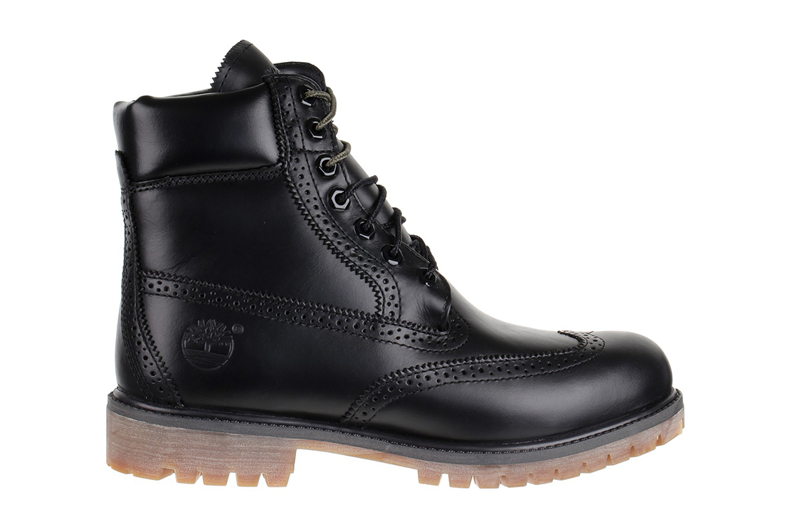 timberland brogue 6 inch premium boot hypebeast. Black Bedroom Furniture Sets. Home Design Ideas