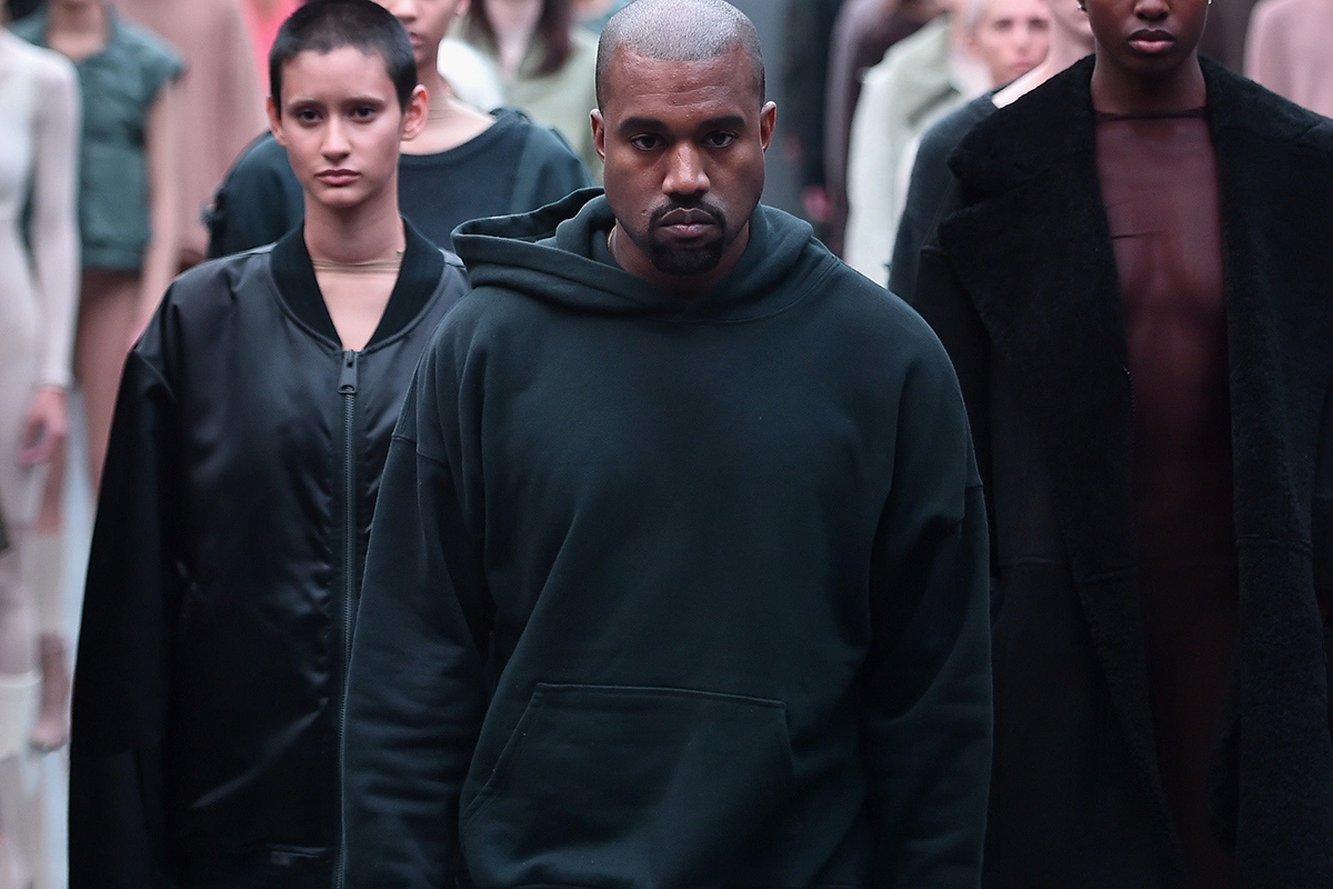 Kanye release date in Sydney