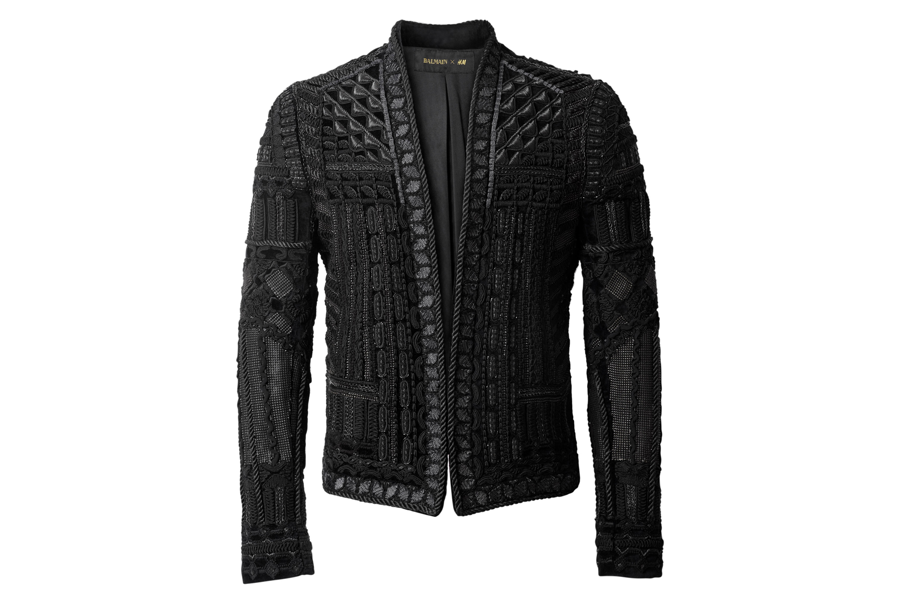 Founded by Pierre Balmain in Paris in , the French fashion house has been under the creative direction of Olivier Rousteing since Characterised by sharp silhouettes, handworked embroidery and military-inspired embellishment, explore the Balmain ready-to-wear collection including men's clothing and women's jackets and dresses.