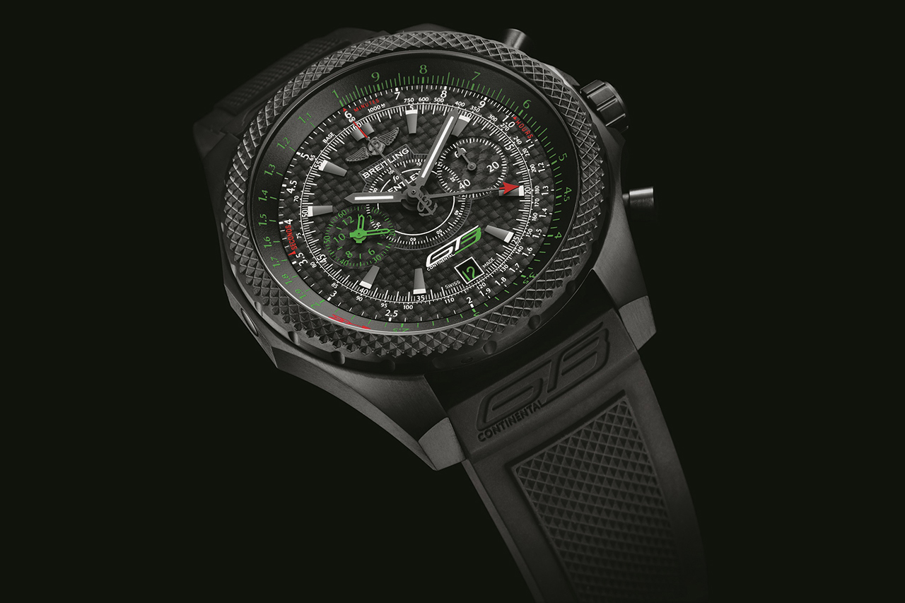 breitling bentley watch gt3 chronograph hypebeast. Black Bedroom Furniture Sets. Home Design Ideas
