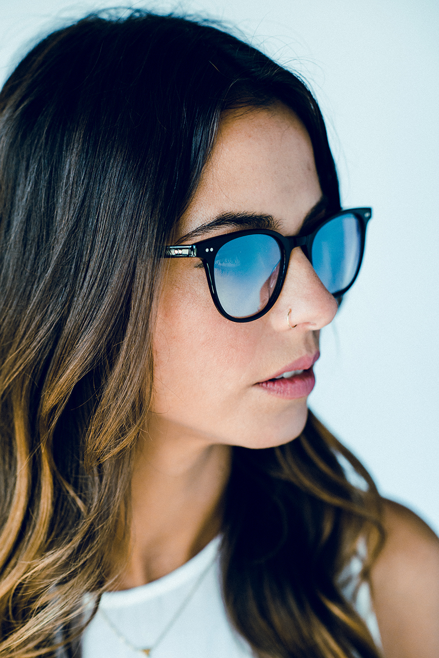 4146ccff0e Garrett Leight California Optical 2015 Fall Winter Collection