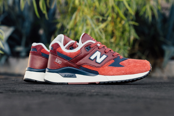 New balance 530 90s running remix gilead school of discipleship