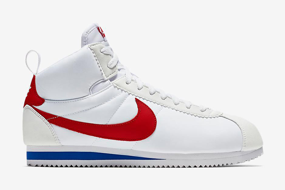 forrest gump colorway white varsity blue varsity red release date july ...