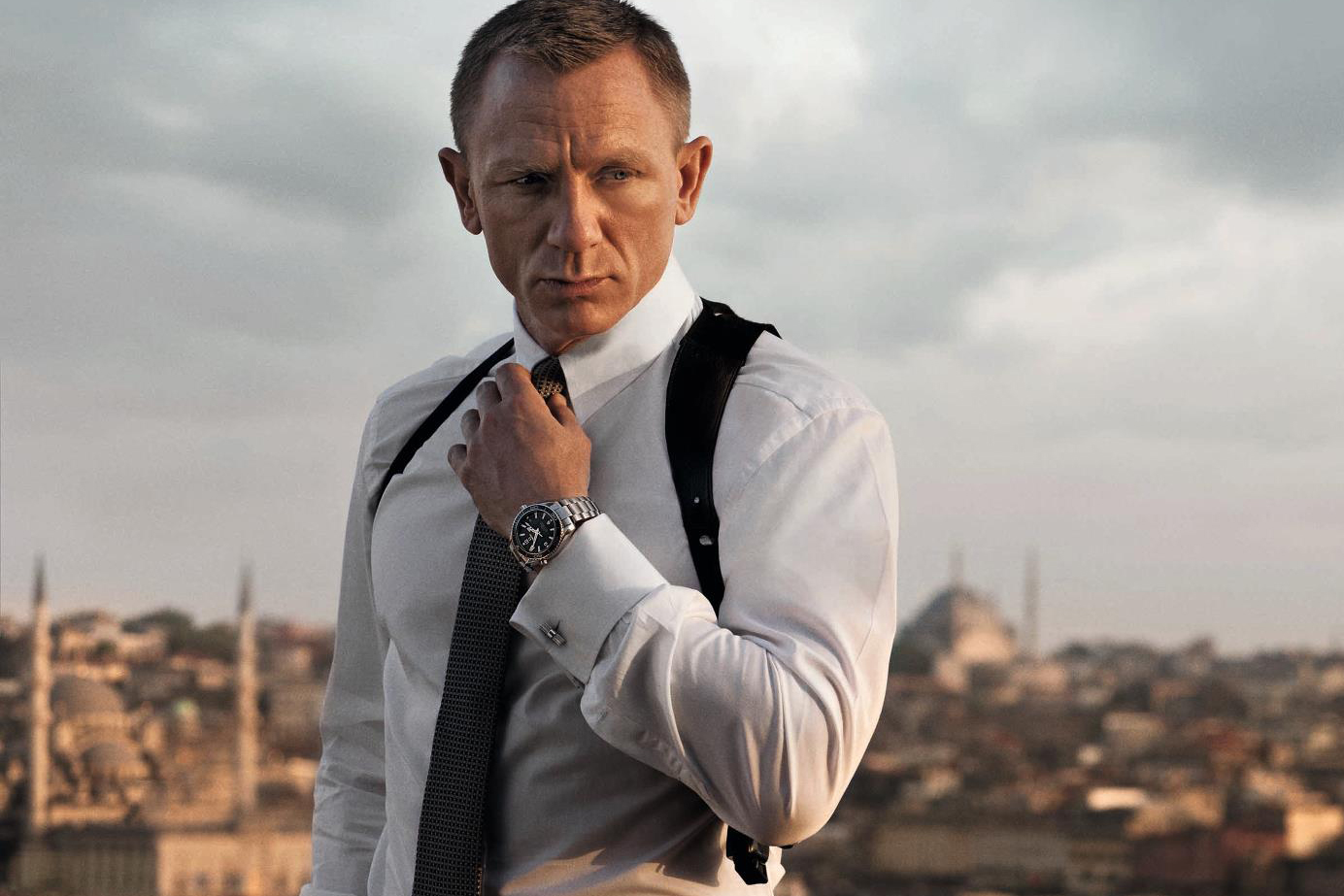 james bond James bond breaking news and the latest updates about james bond at  deadline hollywood.
