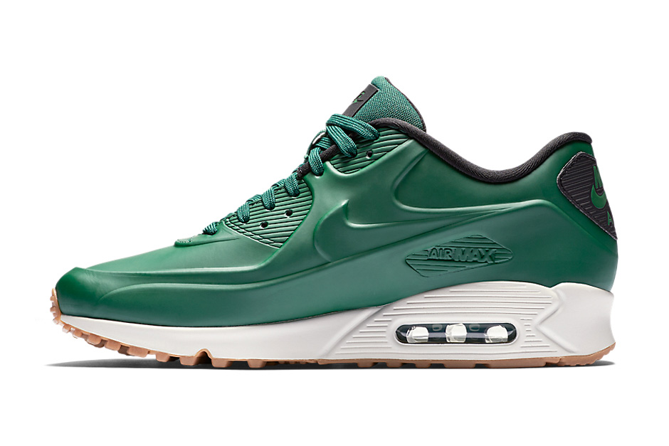 nike air max 90 vt gorge green sneaker hypebeast. Black Bedroom Furniture Sets. Home Design Ideas