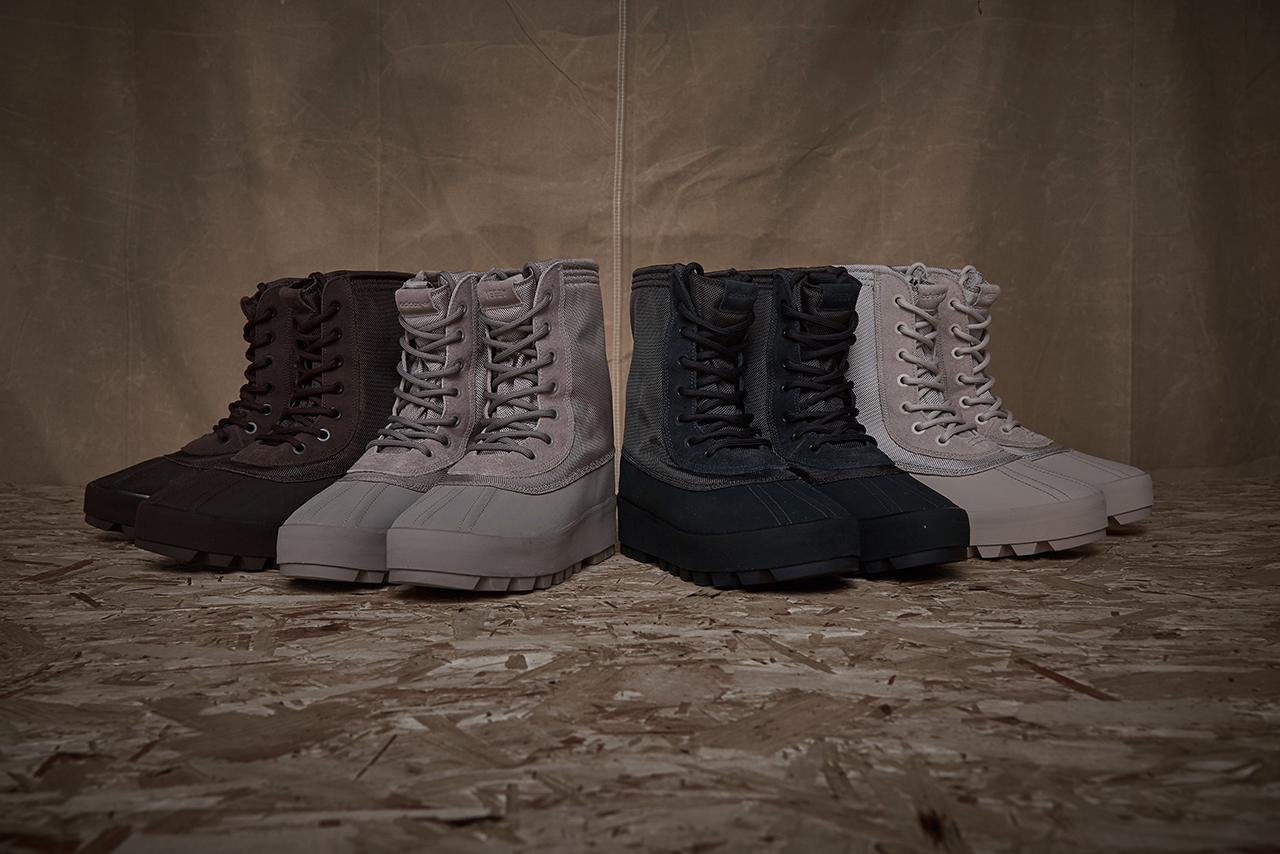 Buy Here Pay Here Atlanta >> Yeezy Season 1 Lookbooks | HYPEBEAST