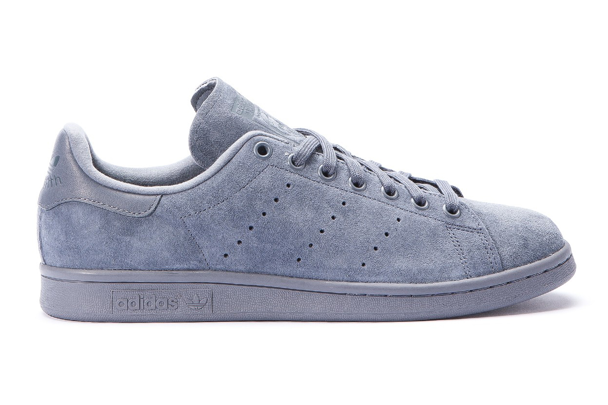 adidas originals stan smith onix hypebeast. Black Bedroom Furniture Sets. Home Design Ideas