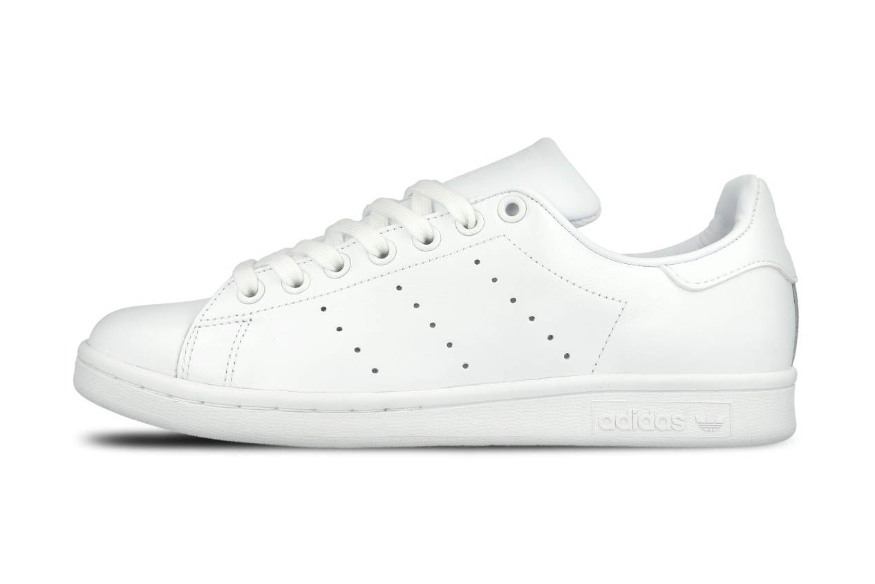 Adidas Stan Smith All White