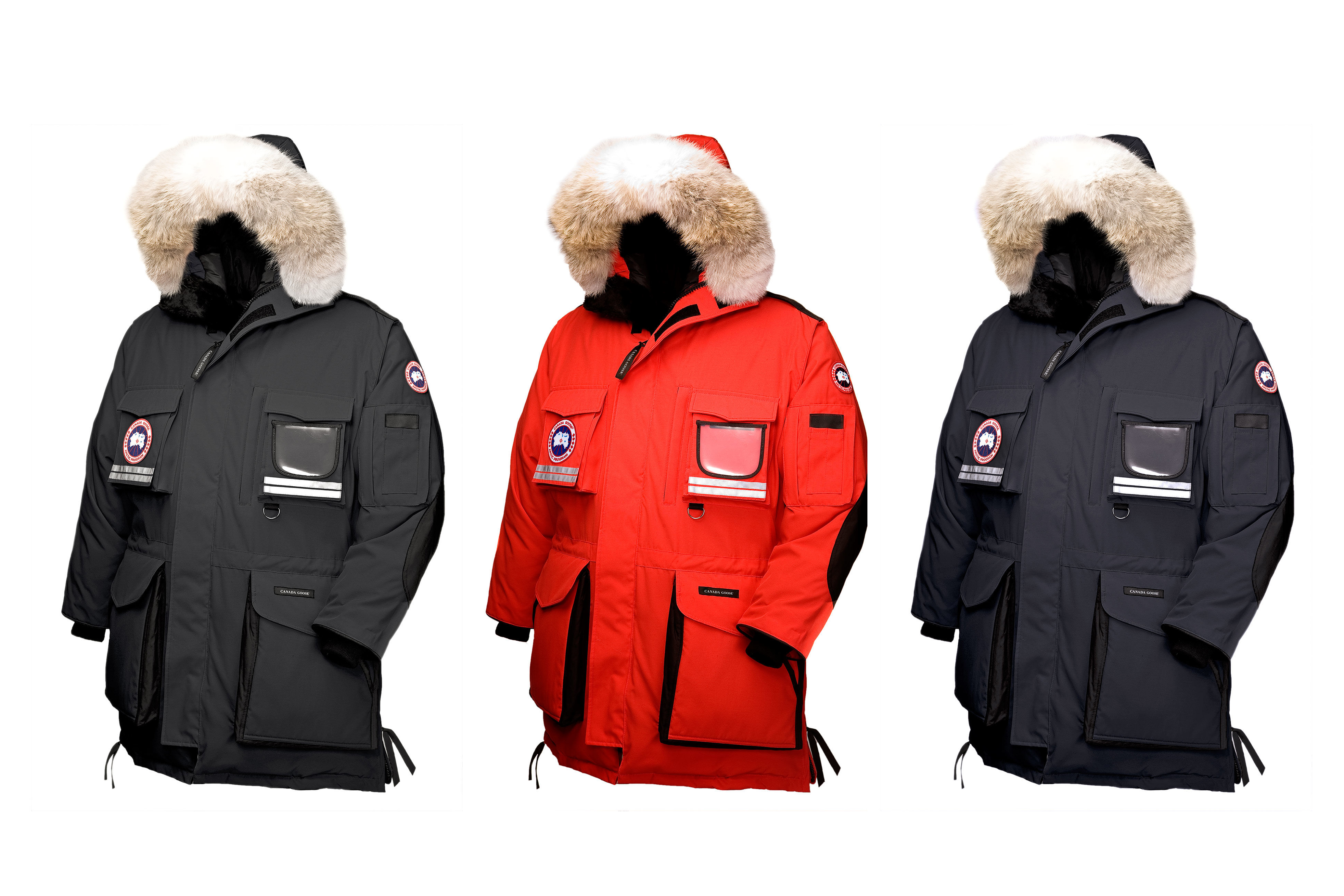 Canada Goose coats outlet official - Canada Goose | HYPEBEAST