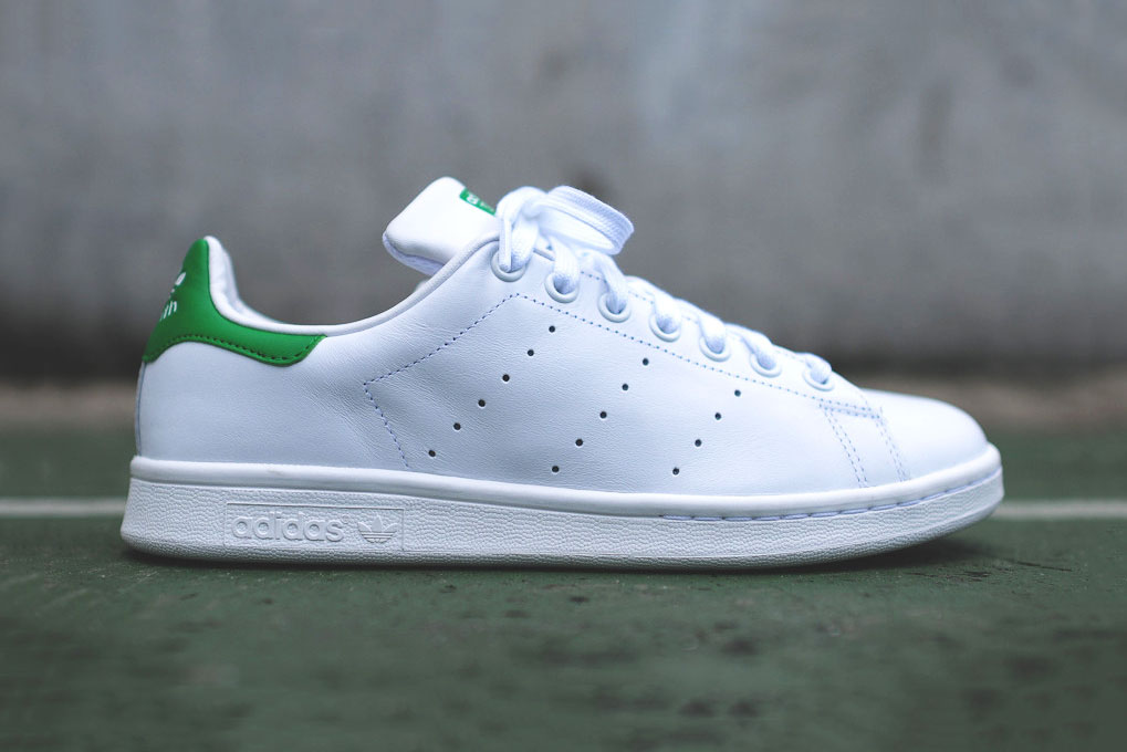 addias stan smith