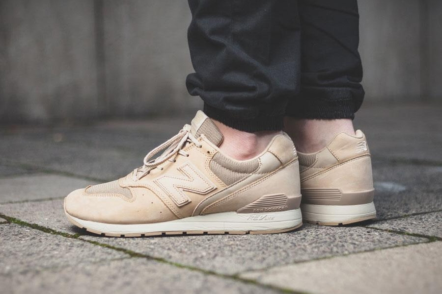 nike chaussures pour hommes 2012 - New Balance MRL996 KL Sneaker in Beige | HYPEBEAST