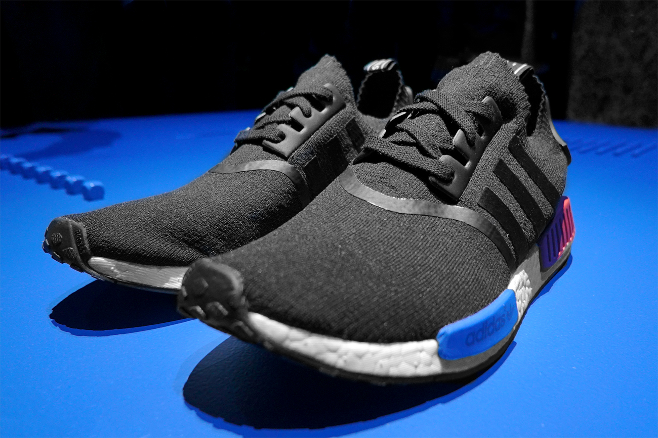 wwkdrq Nic Galway Explains the New adidas Originals NMD Is All About the