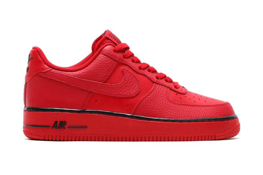 nike air force 1 low gym red hypebeast. Black Bedroom Furniture Sets. Home Design Ideas