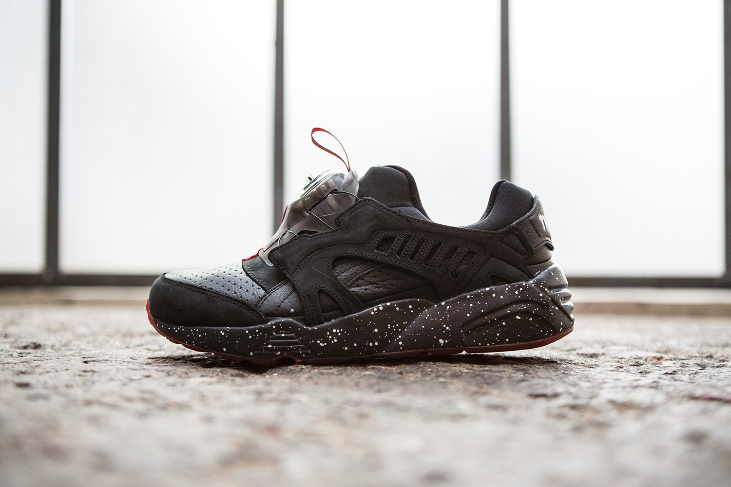 trapstar puma disc blaze hypebeast. Black Bedroom Furniture Sets. Home Design Ideas