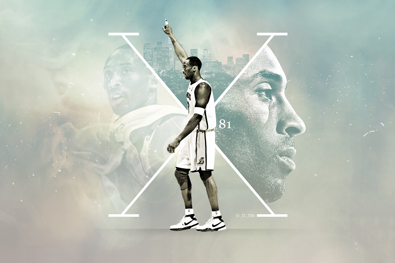 81 remembered kobe bryant hypebeast - Kobe bryant wallpaper free download ...