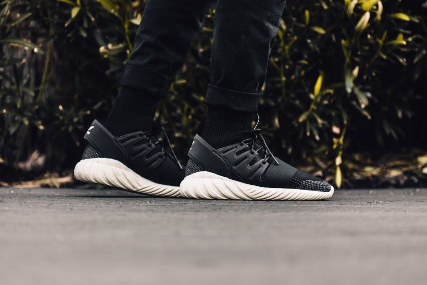 Adidas Tubular Radial Fleece Review