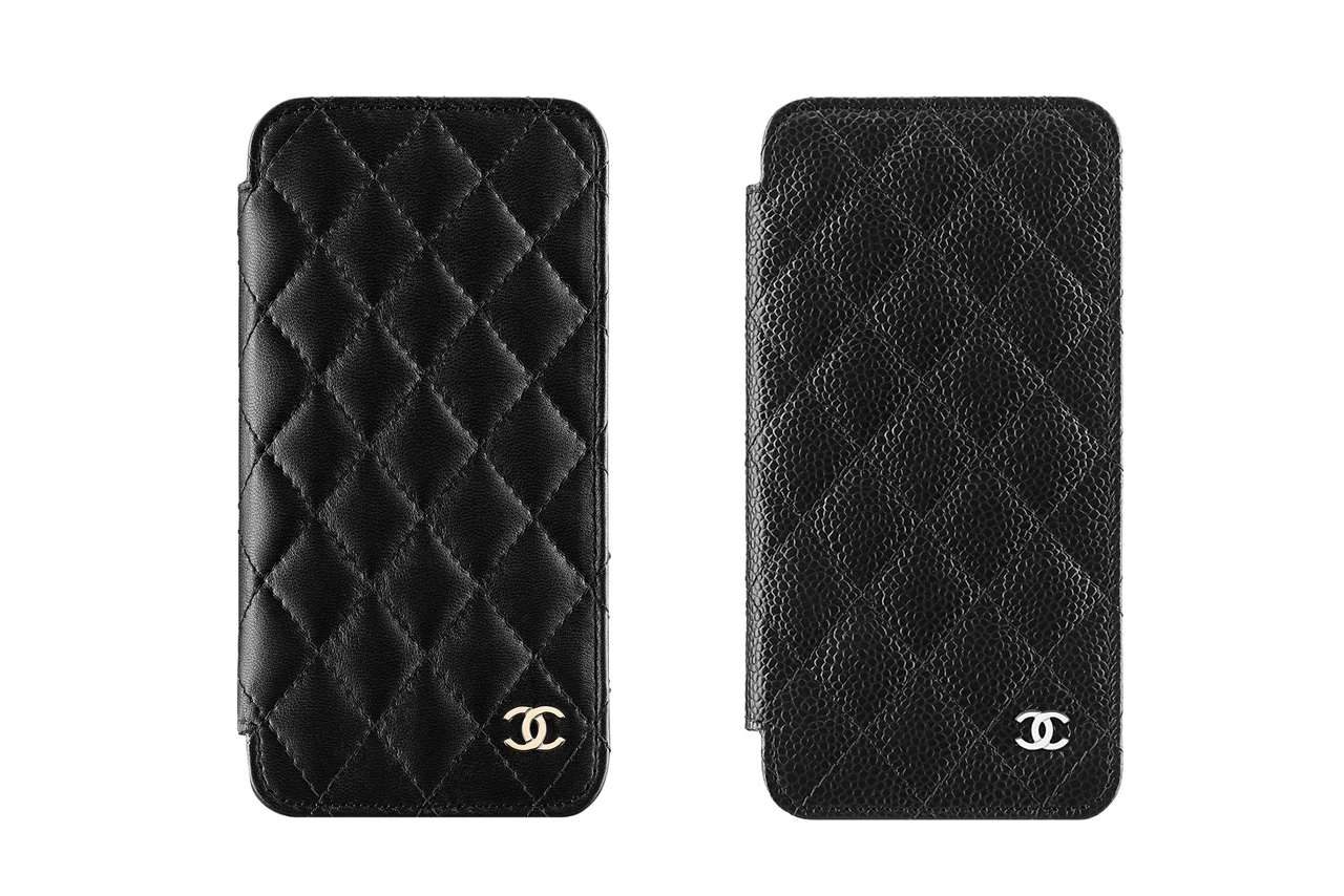 Chanel iPhone 6 Cases | HYPEBEAST
