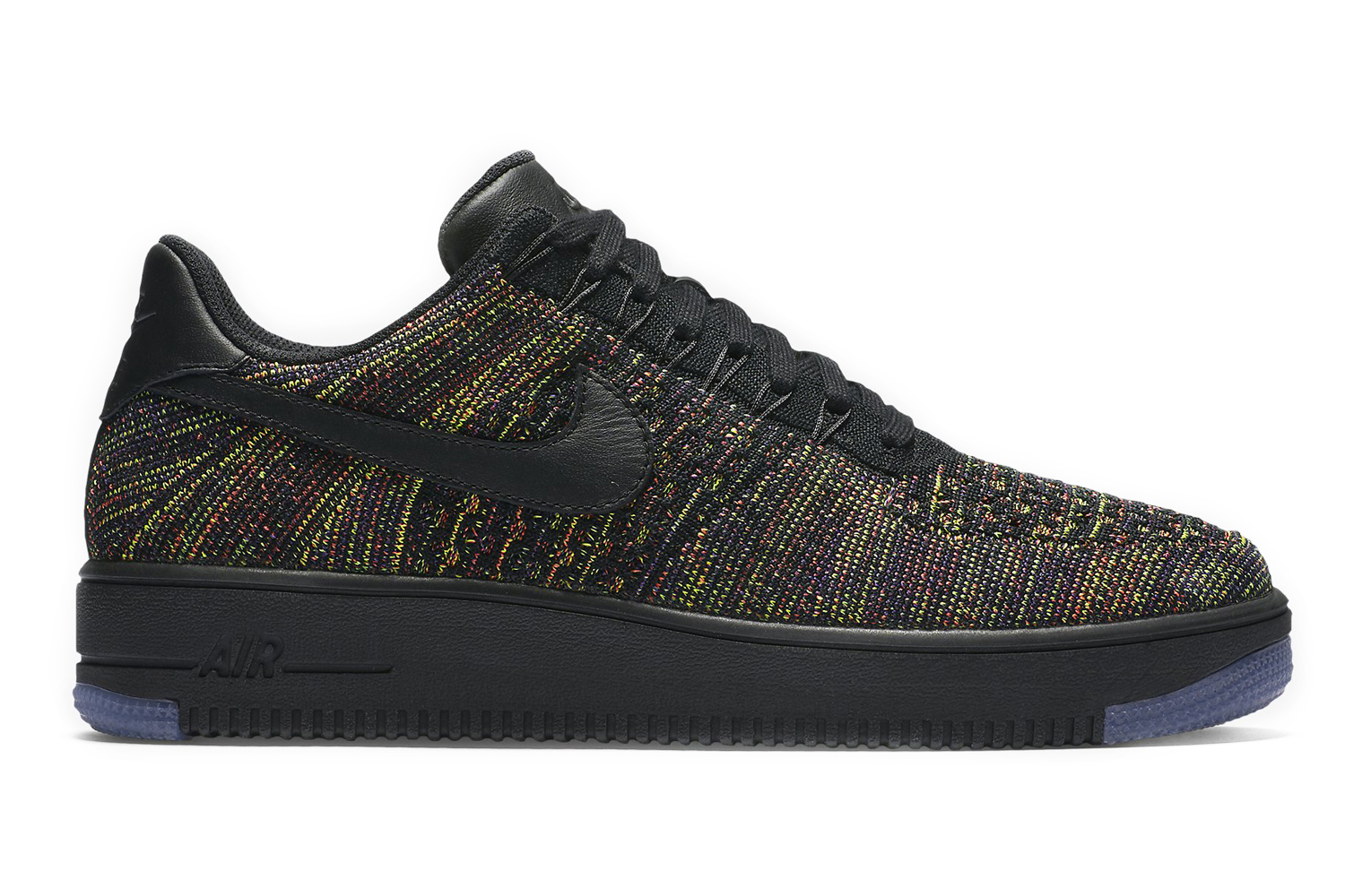 air force one uomo flyknit