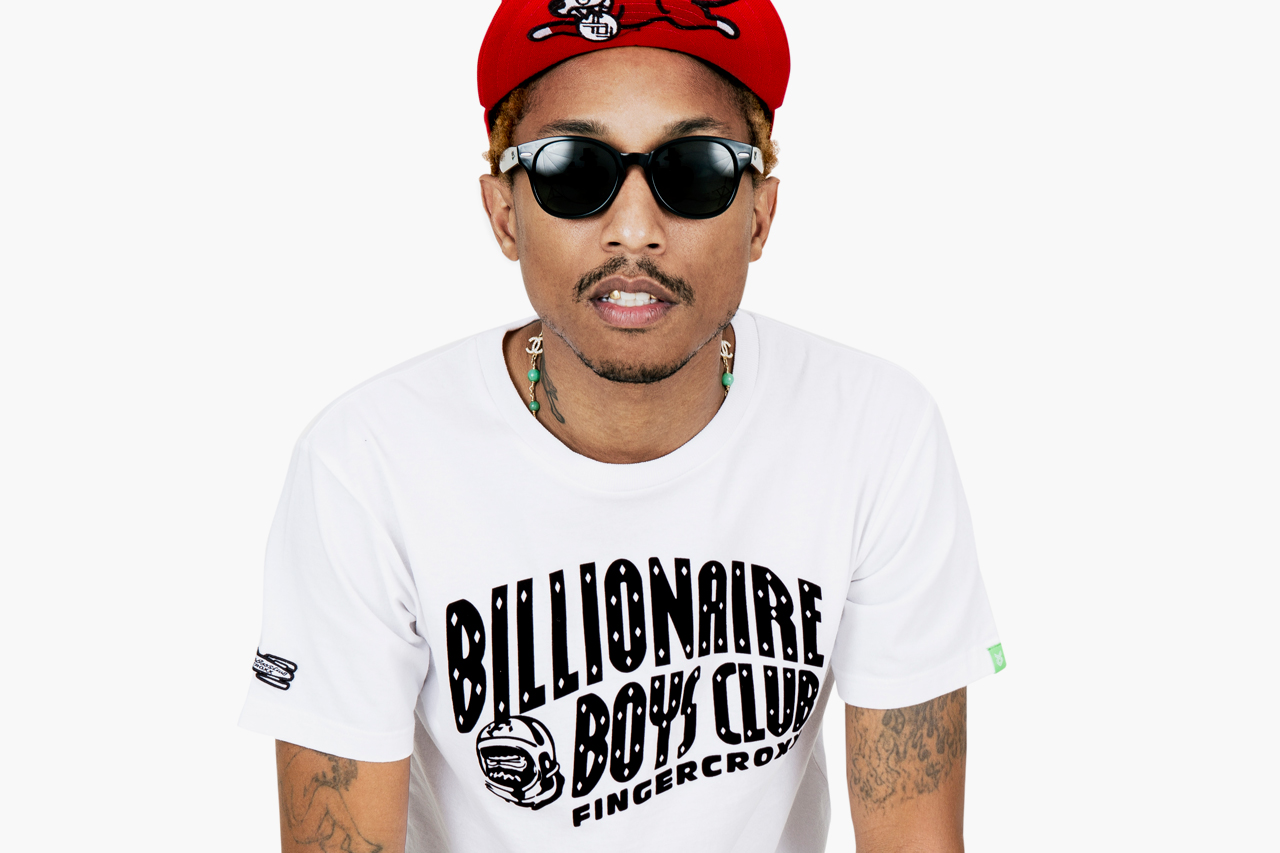 Can Pharrell Really Save Billionaire Boys Club and ...