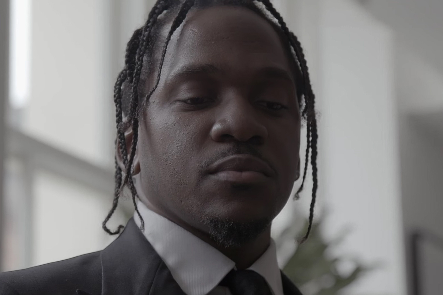 pusha t - photo #29