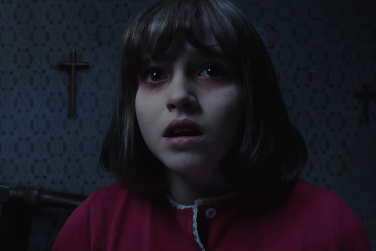 The Conjuring 2 Trailer Hypebeast